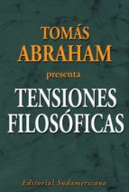 TENSIONES FILOSÓFICAS (EBOOK)