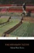 Selected Short Stories (Penguin Twentieth Century Classics)