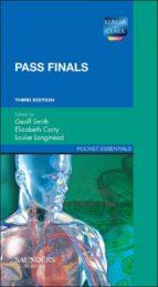 PASS FINALS (EBOOK)