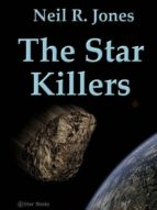 The Star Killers (English Edition)