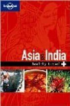 Asia & India. Healthy travel. Ediz. inglese