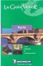 PARIS (LA GUIA VERDE) (4359)