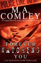 FOREVER WATCHING YOU (EBOOK)