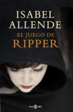 EL JUEGO DE RIPPER (EBOOK)