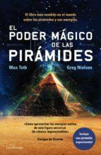 El Poder Mágico De Las Pirámides (PRACTICA)