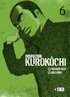 Inspector Kurokochi 6 (Inspector Kurokôchi)