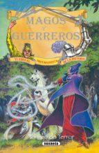 Torneo de terror (Magos Y Guerreros)