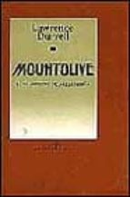 MOUNTOLIVE (EL CUARTETO DE ALEJANDRIA; T.3)