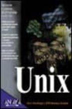 LA BIBLIA DE UNIX