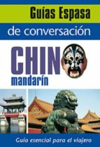 GUÍA DE CONVERSACIÓN CHINO-MANDARÍN (EBOOK)