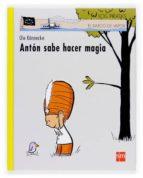 Antón sabe hacer magia (Los piratas)