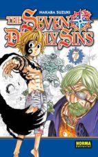 The Seven Deadly Sins 7 (Manga - Seven Deadly Sins)