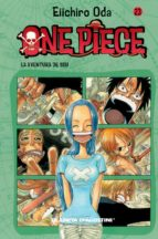 One Piece nº 23: La aventura de Bibi (Manga)