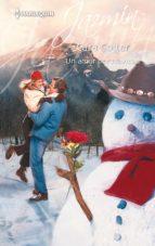 Un amor por navidad (Jazmín)