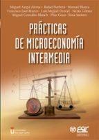 PRACTICAS DE MICROECONOMIA INTERMEDIA