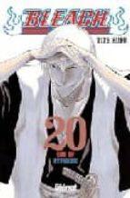 Bleach 20 (Shonen Manga)
