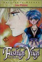 Fushigi Yûgi 5: Juego misterioso (Shojo Manga)