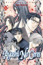 Ayashi no ceres 12: La leyenda celestial (Shojo Manga)