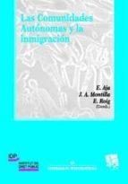 LAS COMUNIDADES AUTÓNOMAS Y LA INMIGRACIÓN (EBOOK)