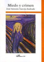 MIEDO Y CRIMEN (EBOOK)