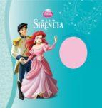 La Sireneta. Amb un penjoll meravellós (DISNEY)