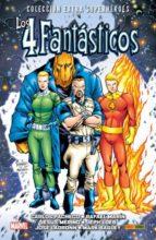 Los 4 Fantásticos 2 (COLECCIÓN EXTRA SUPERHÉROES)