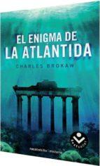 El enigma de la Atlántida (Bestseller (roca))