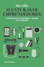 AVENTURAS DE EMPRENDEDORES (EBOOK)