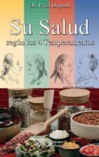 SU SALUD SEGÚN LOS 4 TEMPERAMENTOS (EBOOK)