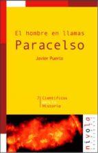 PARACELSO: EL HOMBRE EN LLAMAS