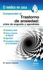 COMPRENDER EL TRANSTORNO DE ANSIEDAD (EBOOK)