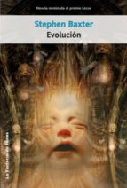 Evolución (Solaris ficción)