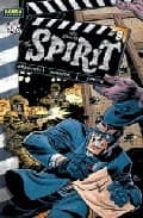 THE SPIRIT 08 (CÓMIC USA)