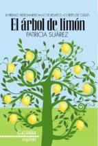 El Árbol De Limón (Algaida Literaria - Premio Cortes De Cádiz)