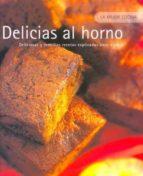 DELICIAS AL HORNO (LA MEJOR COCINA)