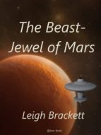 The Beast-Jewel of Mars (English Edition)