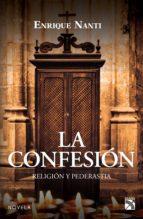 La confesión: Religión y pederastia
