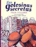 Las golosinas secretas (A la Orilla del Viento)