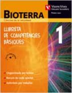 BIOTERRA 1. ILLES BALEARS LLIBRETA COMP. BASIQUES (PRIMERO SECUNDARIA)