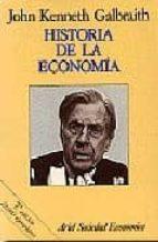 HISTORIA DE LA ECONOMIA (8ª ED.)