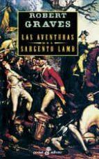 Las aventuras del sargento Lamb (bolsillo) (Pocket)
