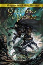 Guardianes de lo perdido (Fantasía Épica)