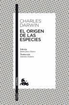 El origen de las especies (Clásica)