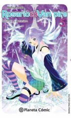 Rosario to vampire nº 05/10 (Manga)