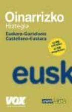 OINARRIZKO HIZTEGIA (EUSKARA-GAZTELANIA / CASTELLANO-EUSKARA)