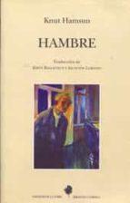Hambre (Biblioteca Nuestro Mundo, Nórdica)