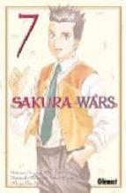 Sakura wars 7 (Shonen Manga)
