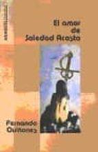 Amor de Soledad Acosta, el