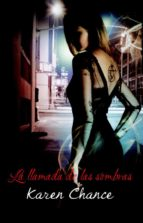 La llamada de las sombras (Pandora)