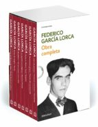 Estuche: Obra Completa. García Lorca (Contemporanea (debolsillo))